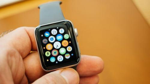 Apple dikabarkan tengah mengerjakan Apple Watch 5