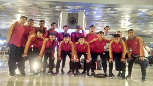 Timnas Futsal U-20