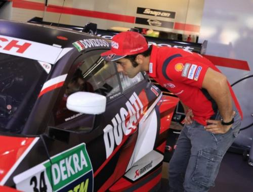 Danilo Petrucci (Foto: Marzio Bondi/Corse di Moto)