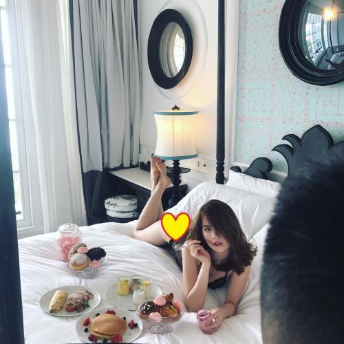 model seksi vietnam