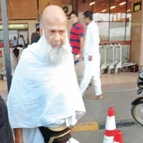 Jamaah umrah terbanyak di dunia asal Pakistan