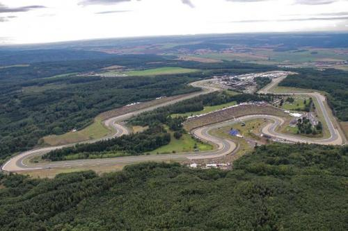 Sirkuit Automotodrom Brno, Republik Ceko (Foto: MotoGP)
