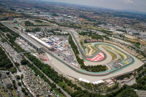 Sirkuit Catalunya (Foto: MotoGP)