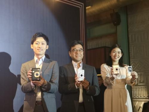 5 fitur unggul dari Fujifilm Instax mini LiPlay