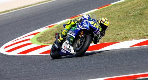 Valentino Rossi (MotoGP 2014)