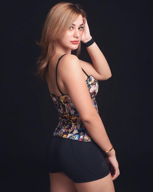 Nora Alexandra, Istri Jerinx SID