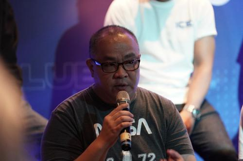 DJ Sumantri