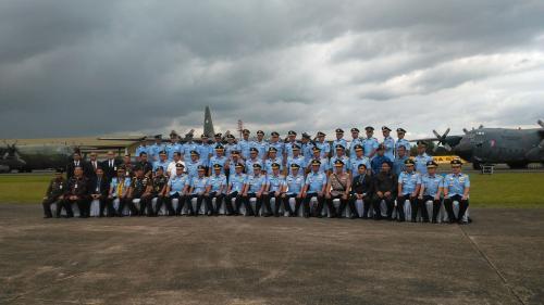 Skadron 3 TNI AU