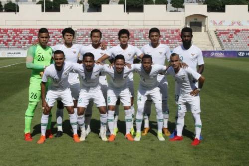 Perjalanan Timnas Indonesia di Kualifikasi Piala Dunia 2022 cukup berat