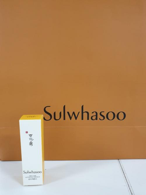 Skincare dari Korea Sulwhasoo
