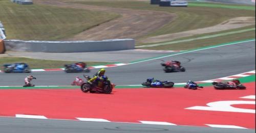 MotoGP Catalunya 2019