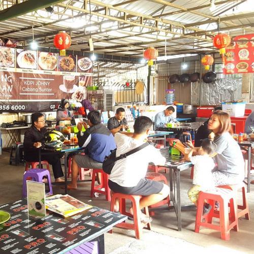 Kedai Kopi Kwang Koan