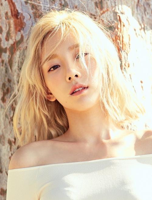 Taeyeon SNSD secara mengejutkan mengaku sedang bergumul dengan depresi. (Foto: IST)