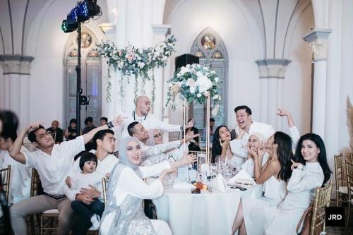 Ruben Onsu akhirnya menjelaskan, besaran dana yang dihabiskannya untuk menggelar pesta ulang tahun Jordi Onsu. (Foto: Instagram)