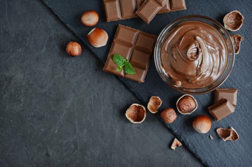 cokelat manis
