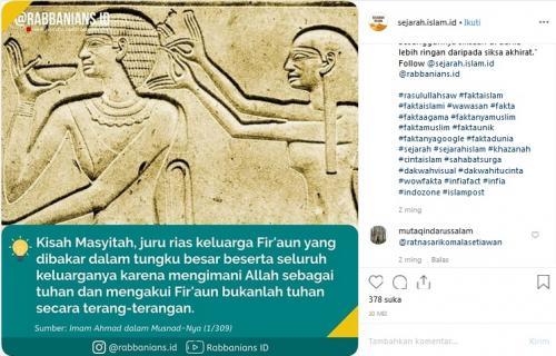Kisah Firaun