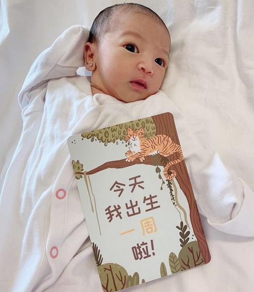Ruben Onsu membeberkan alasan dirinya dan Sarwendah menamai putri kedua mereka, Thania. (Foto: Instagram)