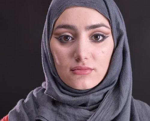 Perempuan Muslim