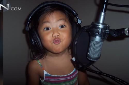Gadis kecil