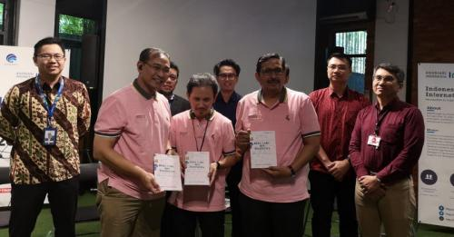 Asosiasi Internet of Things Indonesia (ASIOTI)