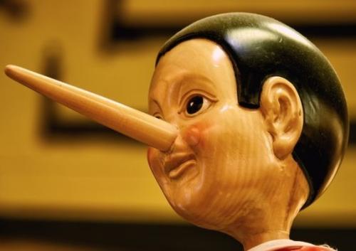 Pembohong