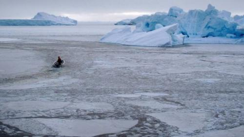 Greenland. (Foto: Reuters)