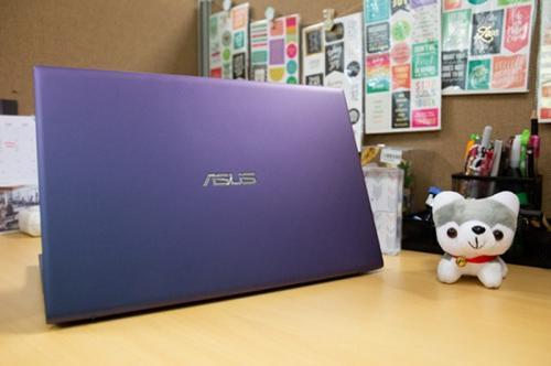 Asus Rilis VivoBook Ultra A412