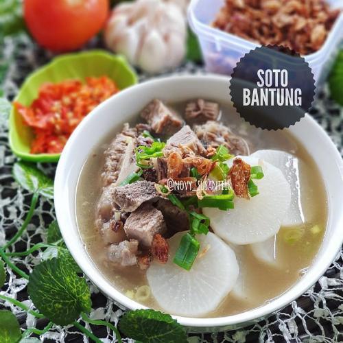 Soto Bantung