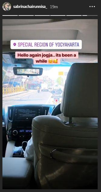 Deddy Corbuzier dikabarkan telah tiba di Yogyakarta. (Foto: Instagram)