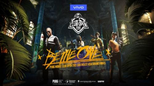 5 Tim Esport Indonesia berlaga di PMCO SEA 2019