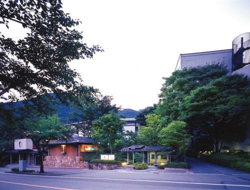 Kinugawa Park Hotel