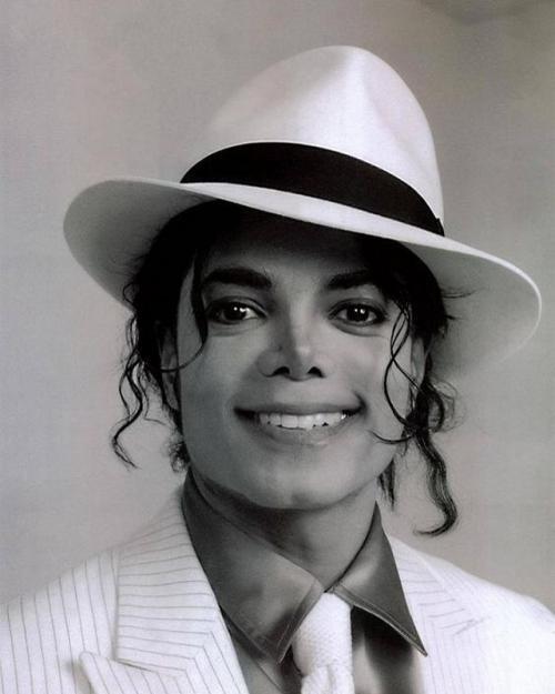 Michael Jackson. (Foto: Instagram)