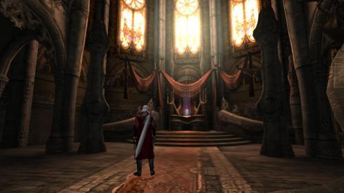 Game Devil May Cry juga akan rilis dalam versi konsol Nintendo Switch pada 25 Juni.