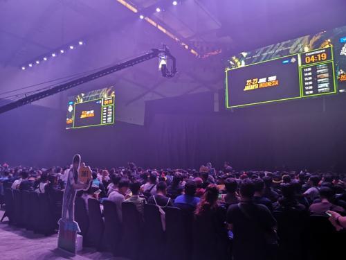 Grand Final kompetisi PUBG Mobile Asia Tenggara, PUBG Mobile Club Open (PMCO) SEA 2019 resmi digelar hari ini.