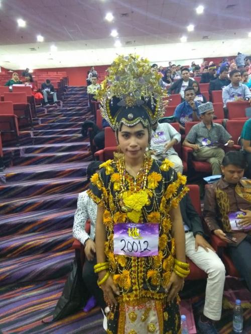 Audisi KDI Makassar