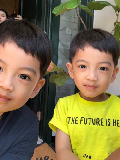 Foto anak laki-laki