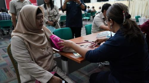 Donor darah