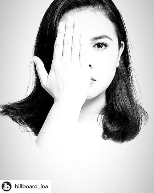 Vanessa Adverta mengungkapkan, Senyap Tapi Riuh merupakan awal dari rangkaian cerita albumnya kelak. (Foto: Instagram)