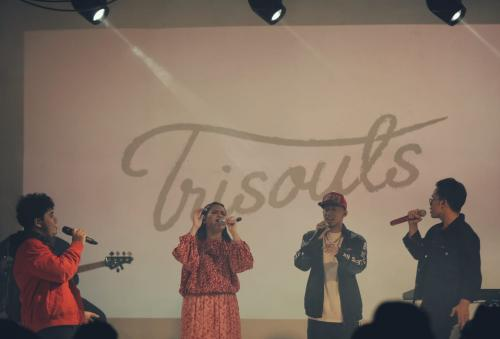 Trisouls