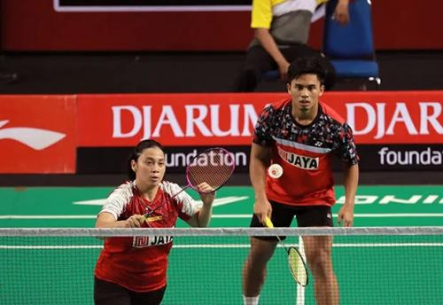 Pia/Syahnawi sumbang gelar juara di Malaysia Internasional Series 2019