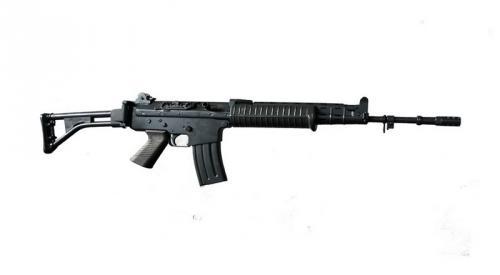 Senjata SS1