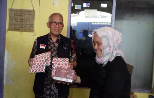Kepala BPOM Makassar