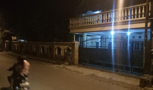 Rumah Rachmat Yasin