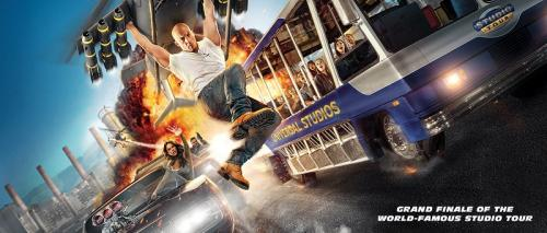 Fast and Furious 9 kembali disutradarai oleh Justin Lin yang menggarap musim keempat hingga enam. (Foto: Universal Studios)