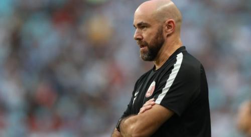 Felix Sanchez yakin anak asuhnya lebih baik pada Piala Dunia 2022 (Foto: Laman resmi Federasi Sepakbola Qatar)