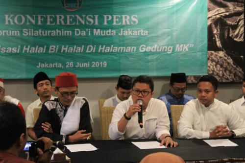 Forum Dai Muda