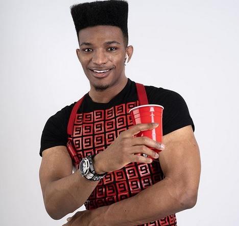 Desmond Amofah