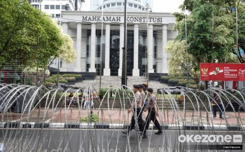 Gedung MK