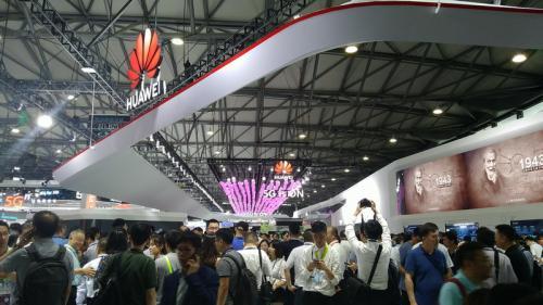 Huawei mengampanyekan Inklusi Digital untuk kesetaraan terhadap akses layanan digital.