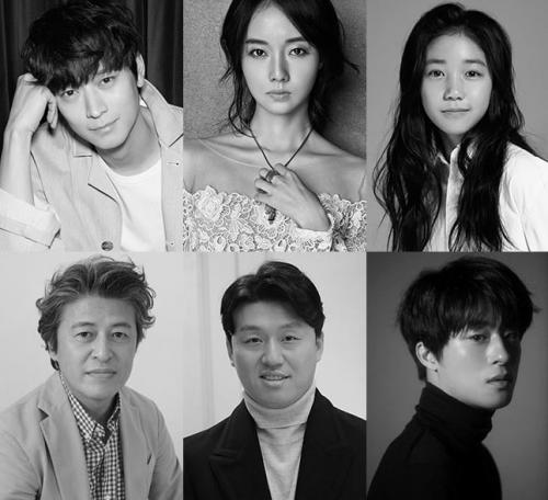 Kang Dong Won akan menjadi aktor utama dalam film sekuel Train to Busan. (Foto: Soompi)